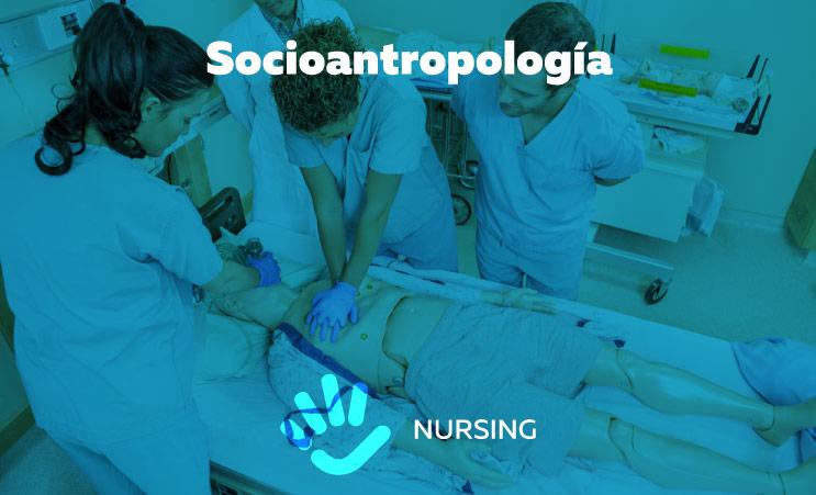 Socioantropología