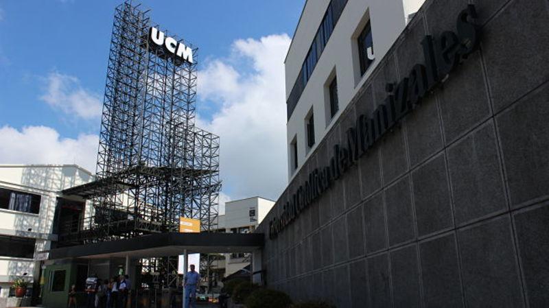 UCM gana convocatoria de Minciencias