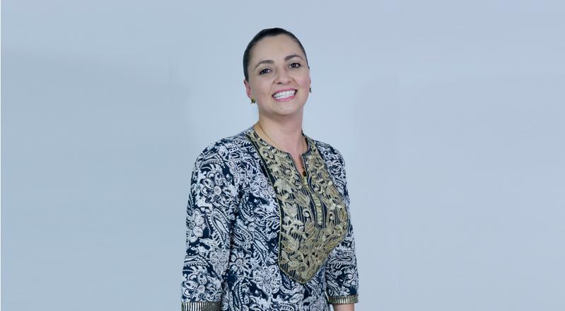 Carolina Suárez dictó conferencia sobre planeación en Universidad de Brasil